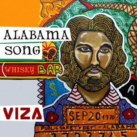 Alabama Song (Whiskey Bar)