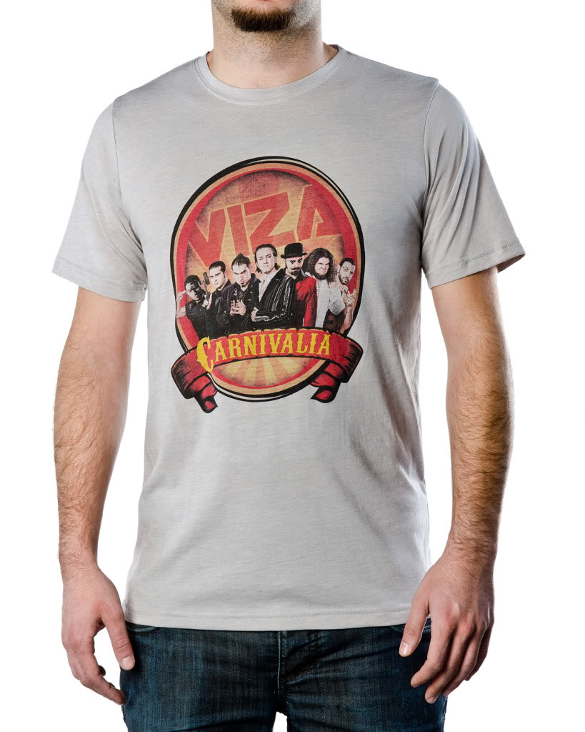 Carnivalia Shirt