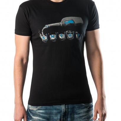 K'noup Ouzo Shirt