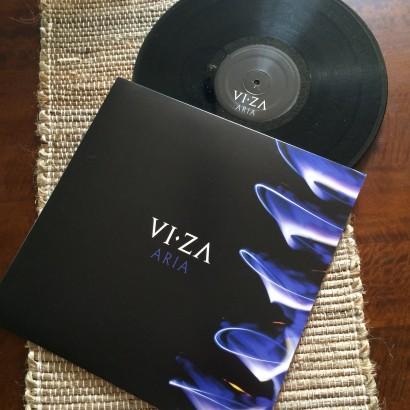 ARIA – 12″ Vinyl