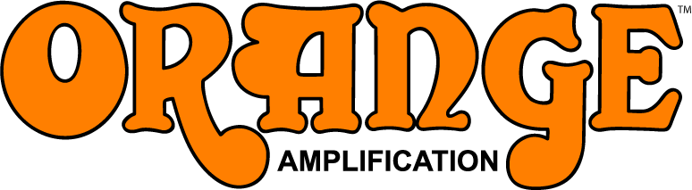 Orange Amps logo
