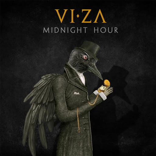 Midnight Hour – single