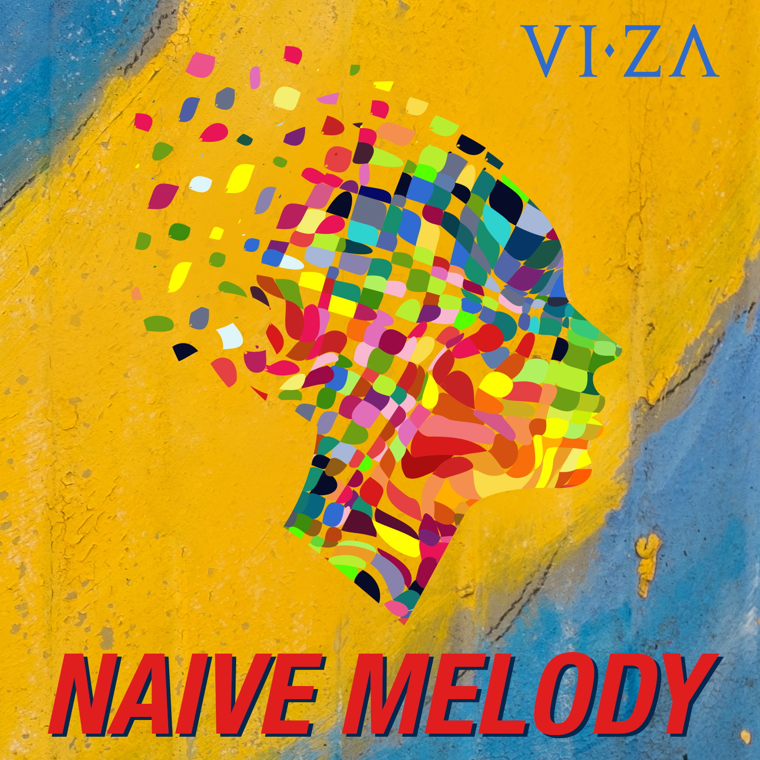 Naive Melody – single