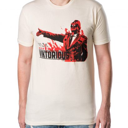 VIKTORIOUS SHIRT