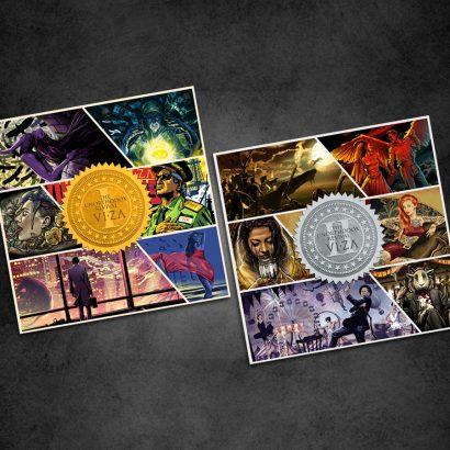 The Unorthodox Revival: Double CD