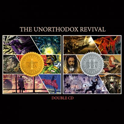 The Unorthodox Revival: Double CD